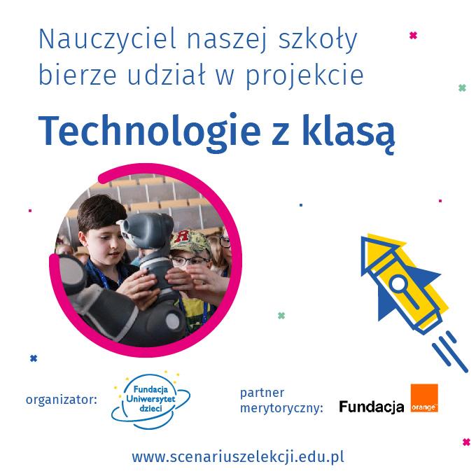 Technologie z Klasą