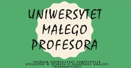 Uniwersytet Małego Profesora